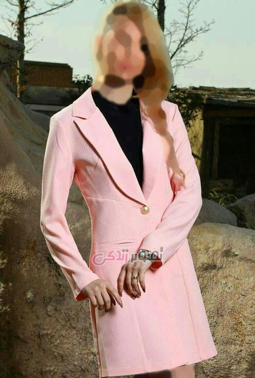 مدل مانتو رنگ سال 2016 ,  مدل مانتو مجلسی