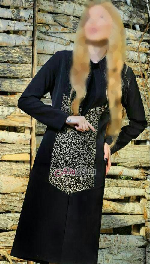 مدل مانتو بهاره , مدل مانتو عید 95