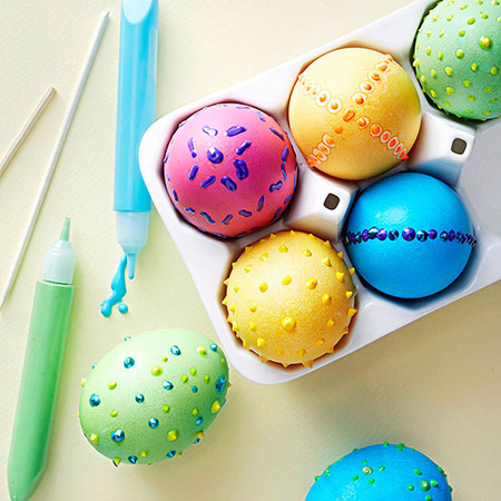 نقاشی تخم مرغ سفره هفت سین,تزیین تخم مرغ هفت سین