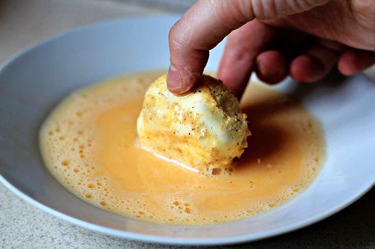 بستنی سوخاری