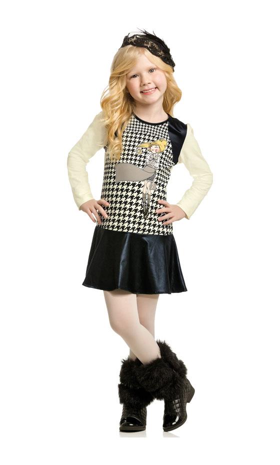 مدل لباس عید دخترانه , لباس عید بچه گانه