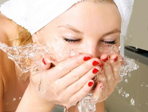اشتباهات بزرگ در شستن صورت