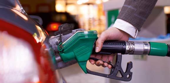 قیمت بنزین در سال 95