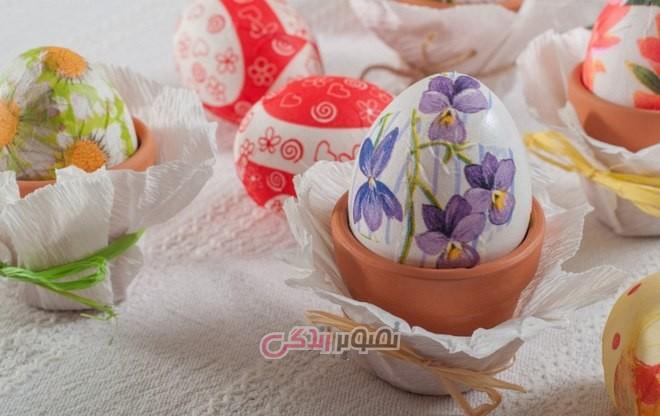 دکوپاز تخم مرغ
