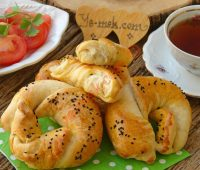 acmasi ,نان آچما , نان مخصوص ترکیه, açma