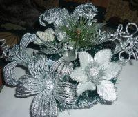 گل آلومینیومی , ساخت گل با ورق آلومینیوم