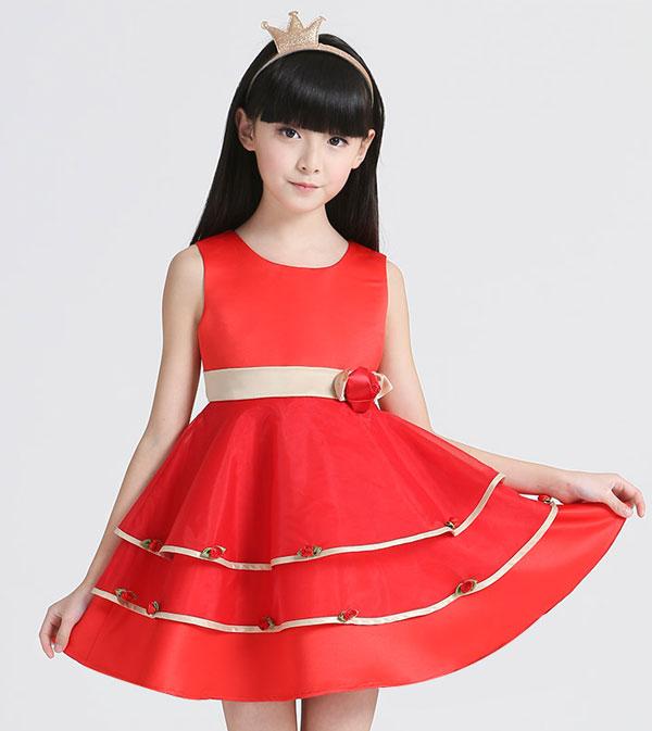 مدل لباس مجلسی دخترانه sorigirl • مجله تصویر زندگی
