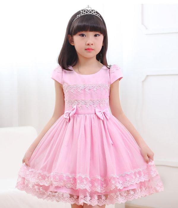 مدل لباس مجلسی بچه گانه , مدل لباس پرنسسی