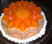 فروماژ پرتقال