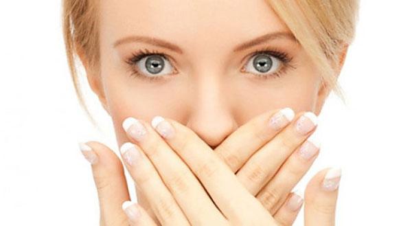 رفع بوی بد دهان , درمان دندان درد