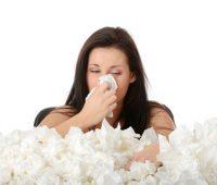 آلرژی در بهار و راههای جلوگیری از ان