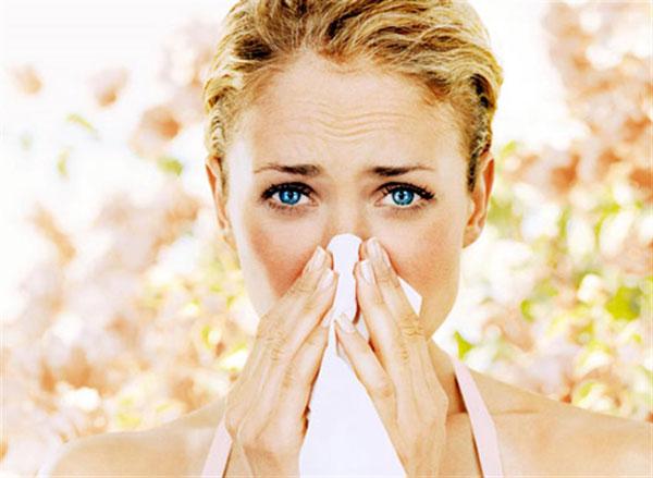 بهداشت و سلامت عمومی  , آلرژی در بهار و راههای جلوگیری از آن