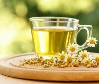 چای بابونه , خواص دارویی چای بابونه