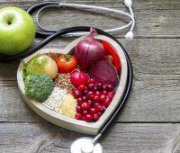 سلامت قلب , تغذیه مناسب