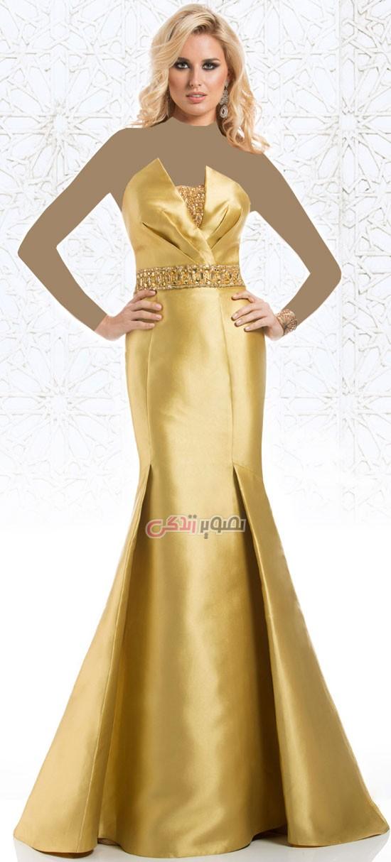 مدل لباس مجلسی جدید , پیراهن مجلسی 2016