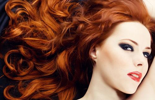 ترفندهای رنگ کردن مو
