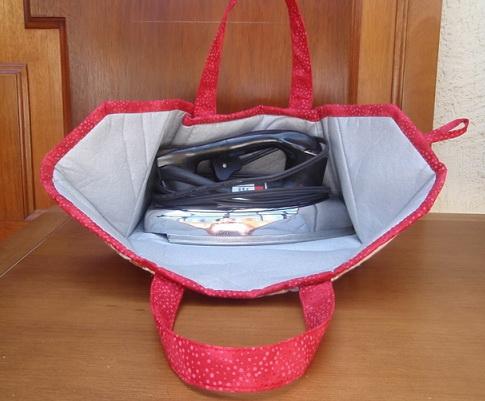دوخت کیف اتو مسافرتی