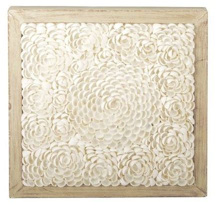ساخت گل با پوست پسته