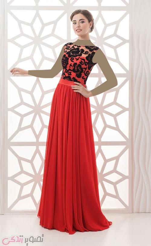 مدل لباس زنانه  , مدل لباس مجلسی 2016 برند jeorjett