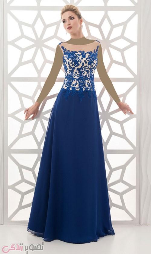 مدل لباس مجلسی 2016 , مدل لباس شب