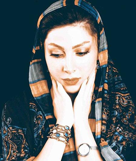 بیوگرافی ساناز زرین مهر + عکس