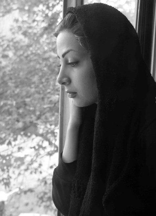 عکس های ساناز زرین مهر