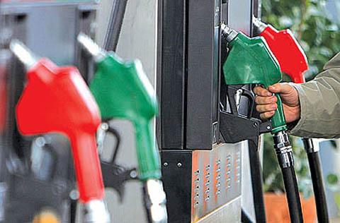 نرخ بنزین سال 95