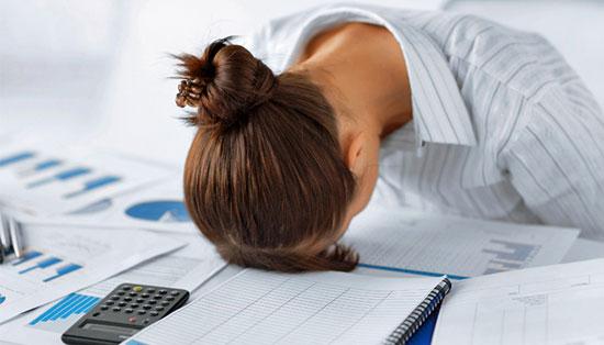 سلامت روان  , کم کردن استرس روزانه با این روش ها