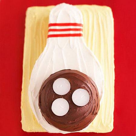 تزیین کیک روز پدر , دسر روز پدر