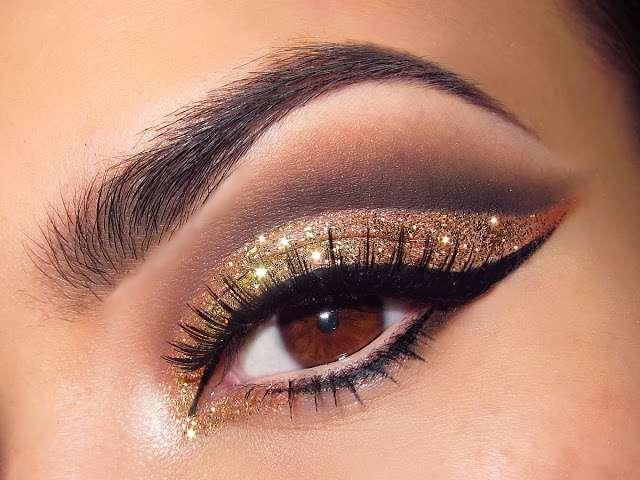آرایش چشم , میکاپ چشم