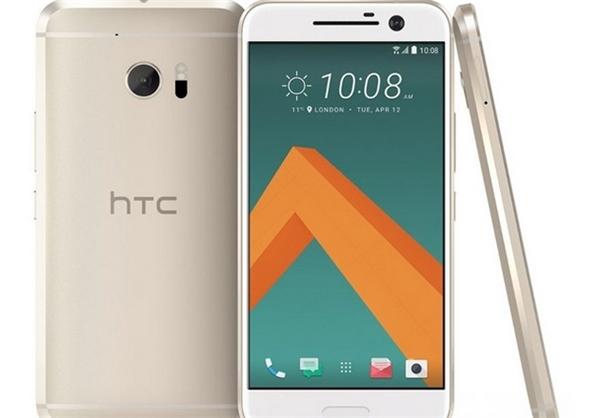 برترین گوشی های هوشمند 2016 - HTC 10