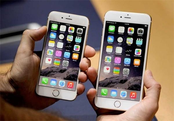 برترین گوشی های هوشمند 2016 - iPhone 6s Plus/6s