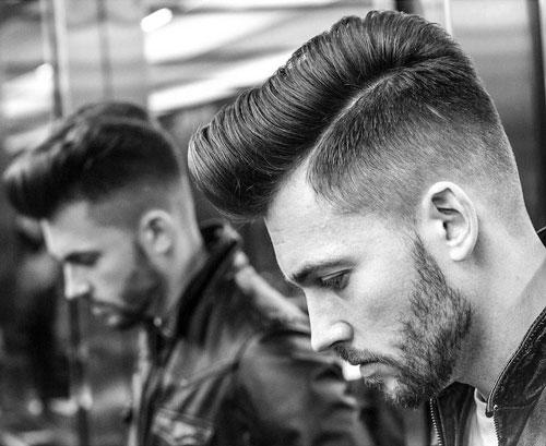 مدل مو پسرانه فشن , مدل مو مردانه