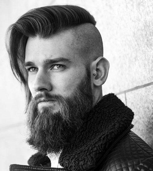 مدل مو مردانه , هرکات موی پسرانه , مدل مو فشن