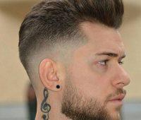 مدل مو پسرانه, مدل مو جدید