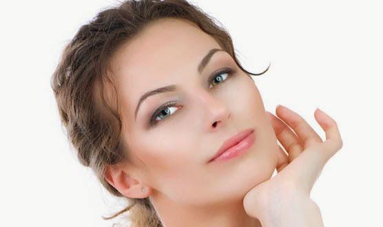 سلامت پوست , سم زدایی پوست