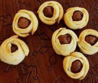 شیرینی رز خرمایی , دسر ماه رمضان