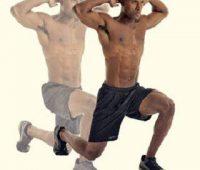 تناسب اندام , لاغری , تقویت عضلات
