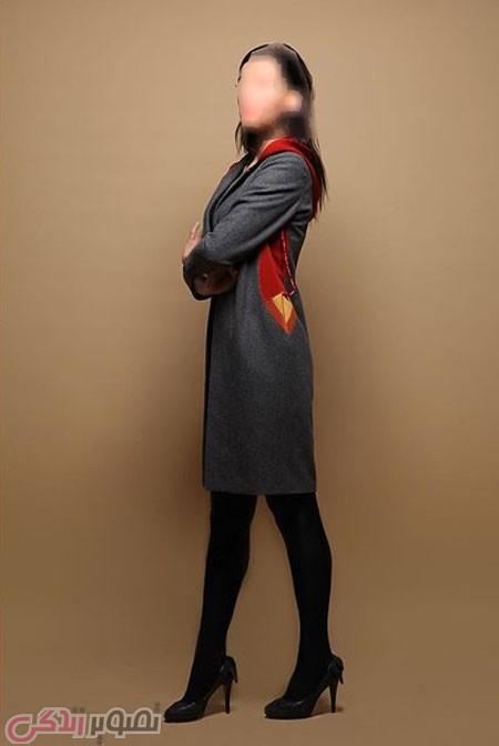 مدل مانتو 95 , مدل مانتو دخترانه , مدل مانتو جدید