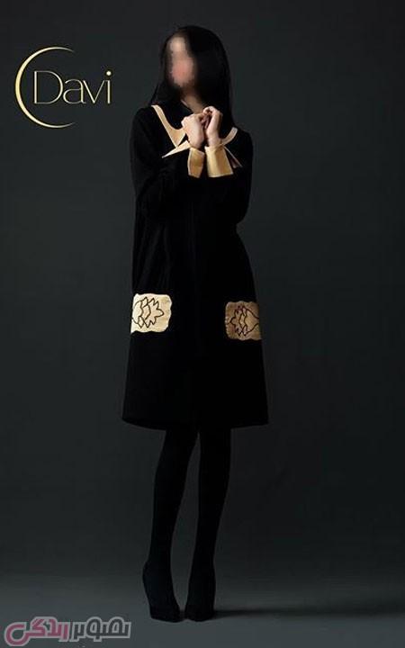 عکس مدل مانتو 95, مدل مانتو دخترانه , مدل مانتو جدید