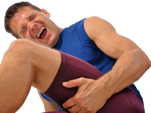 درمان گرفتگی عضلات , شل کننده عضلات