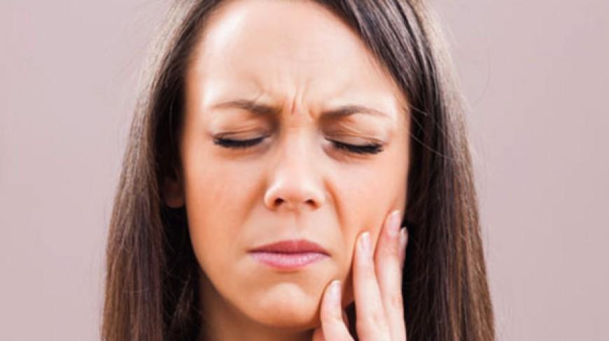بهداشت و سلامت عمومی  , درمان درد دندان با روش های خانگی