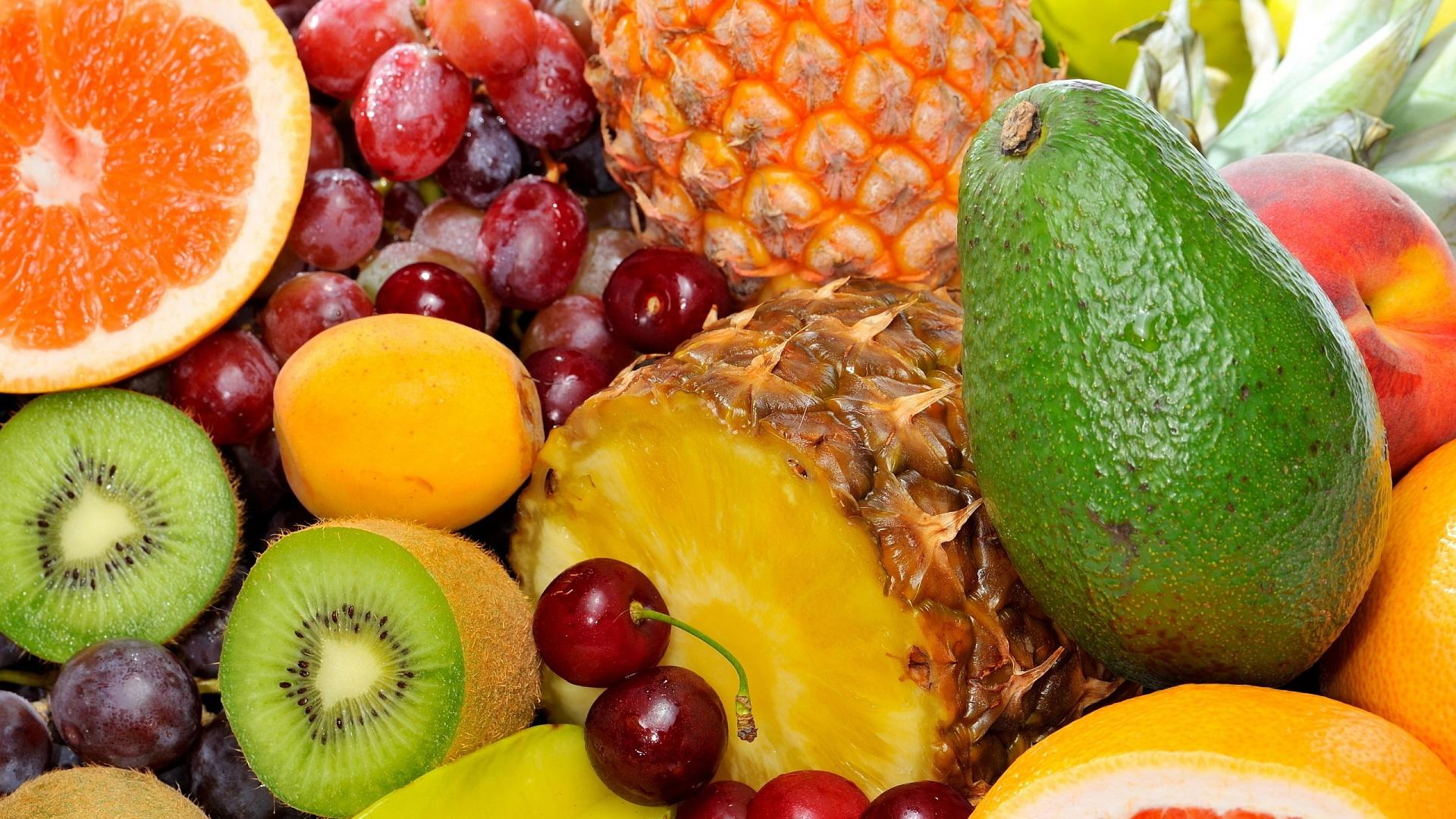 میوه های مفید برای آقایان و خانم ها