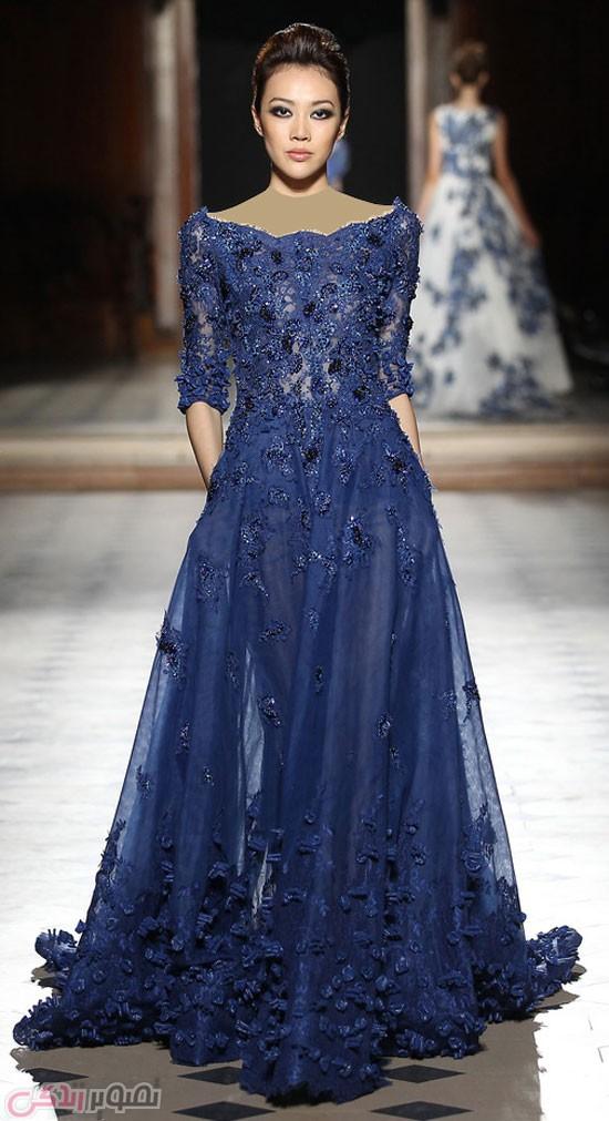 مدل لباس شب 2016 , مدل لباس مجلسی