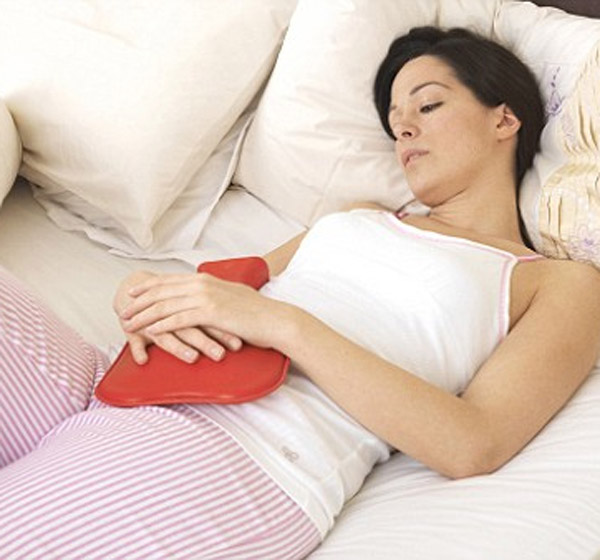درمان درد قاعدگی, کاهش درد قاعدگی