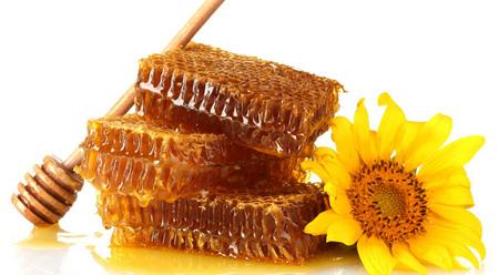 تشخیص عسل طبیعی,خواص درمانی عسل طبیعی,موم عسل طبیعی