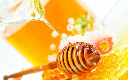 تشخیص عسل طبیعی,خواص درمانی عسل طبیعی, موم عسل طبیعی