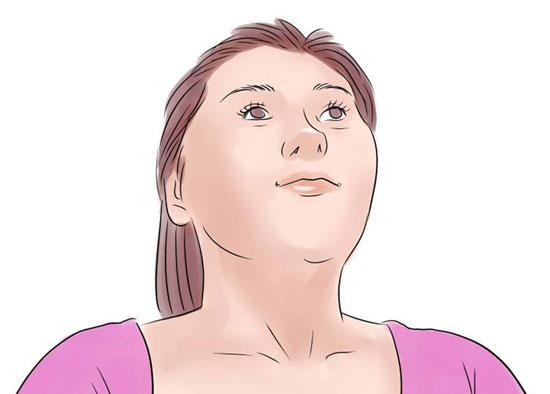 ورزش صورت, ورزش ماهیچه صورت