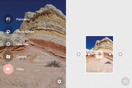 12 ترفند برای اپ دوربین گوگل