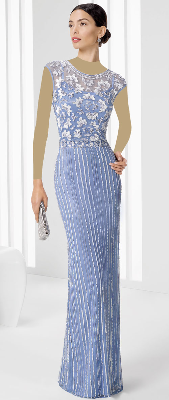 مدل لباس مجلسی بلند , مدل پیراهن مجلسی 2016